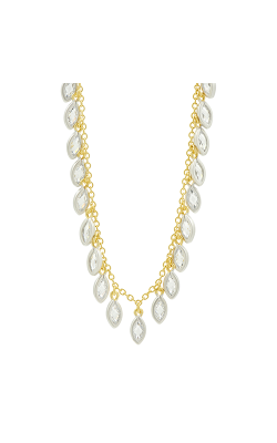 Freida Rothman Fleur Bloom Necklace FBPYZN17-16E product image