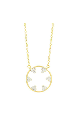 Freida Rothman Fleur Bloom Necklace FBPYZN19-16E product image