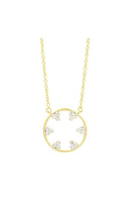 Freida Rothman Fleur Bloom Necklace FBPYZN19-16E product image