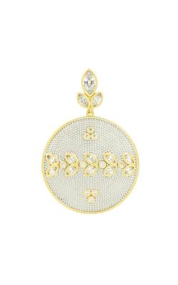 Freida Rothman Fleur Bloom Necklace FBPYZN25 product image