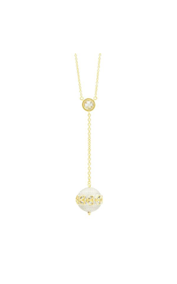 Freida Rothman Fleur Bloom Necklace FBPYZN26-16E product image