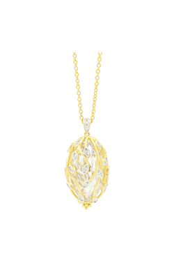 Freida Rothman Fleur Bloom Necklace FBPYZN31-27 product image
