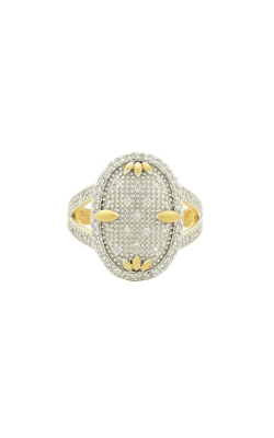 Freida Rothman Fleur Bloom  Fashion Ring FBPYZR16 product image