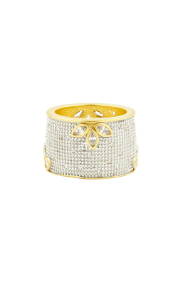 Freida Rothman Fleur Bloom  Fashion Ring FBPYZR19 product image