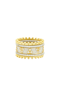 Freida Rothman Fleur Bloom  Fashion Ring FBPYZR21 product image