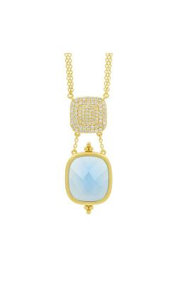 Freida Rothman Ocean Azure  Necklace RSYZAQN02-24 product image
