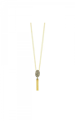 Freida Rothman Rose D'Or Necklace RDYKZGN16-27 product image
