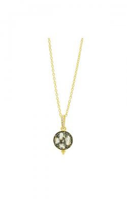 Freida Rothman Rose D'Or Necklace RDYKZGN17-16E product image