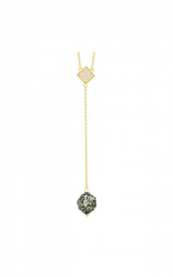 Freida Rothman Rose D'Or Necklace RDYKZGN20-16E product image