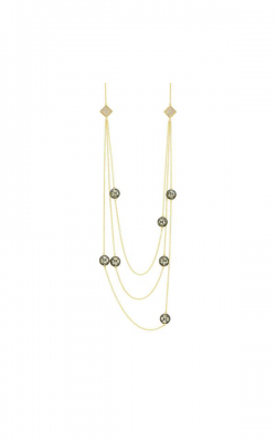 Freida Rothman Rose D'Or Necklace RDYKZGN24-30 product image