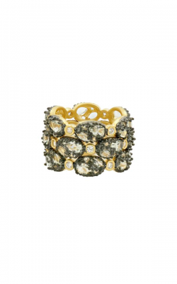Freida Rothman Rose D'Or Fashion ring RDYKZGR17 product image