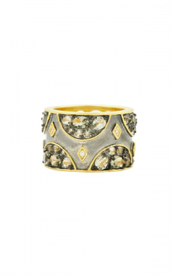 Freida Rothman Rose D'Or Fashion Ring RDYKZGR27 product image