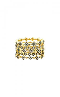 Freida Rothman Rose D'Or Fashion Ring RDYKZR24 product image