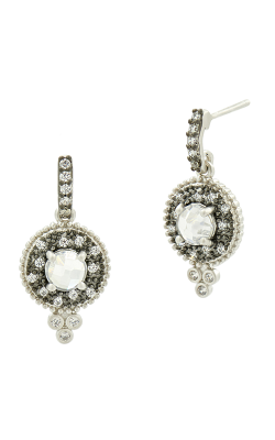 Freida Rothman FR Signature Earrings PRZE020324B product image
