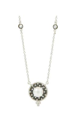 Freida Rothman FR Signature Necklace PRZ070397B-16E product image