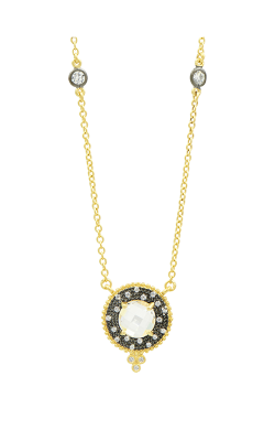 Freida Rothman FR Signature Necklace YRZ070397B-16E product image