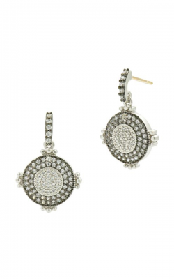 Freida Rothman FR Signature Earrings PRZE020364B-14K product image