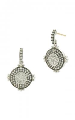 Freida Rothman FR Signature Earrings PRZE020364B-14K product image