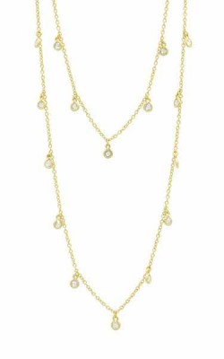 Freida Rothman FR Signature Necklace YZ070420B-40 product image