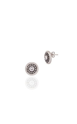 Freida Rothman FR Signature Earrings PRZE0216B-14K product image