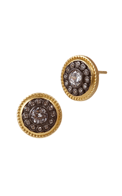 Freida Rothman FR Signature Earrings YRZE0216B-14K product image