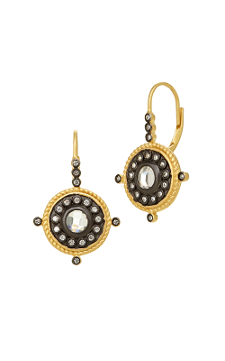 Freida Rothman FR Signature Earrings YRZEL0286B product image