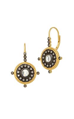 Freida Rothman FR Signature Earrings YRZEL0286B product image