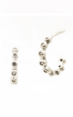 Freida Rothman FR Signature Earrings PZE020293B-14K product image