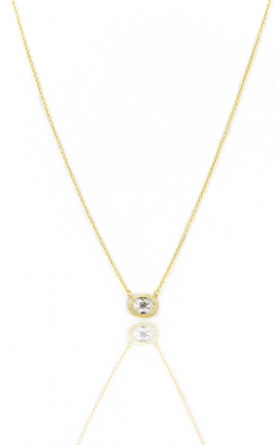 Freida Rothman FR Signature Necklace YZ070233B-16E product image