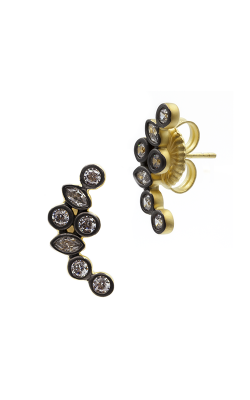 Freida Rothman FR Signature Earrings YRZE020215B product image