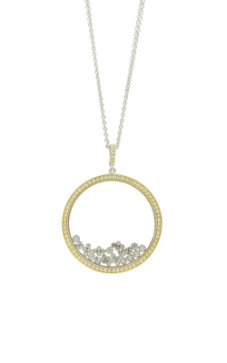 Freida Rothman Fleur Bloom Necklace FBPYZN60-30 product image