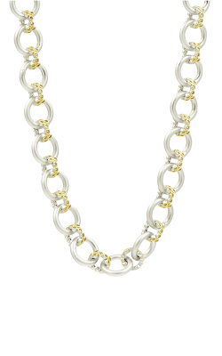 Freida Rothman Fleur Bloom Necklace FBPYZN59-18 product image