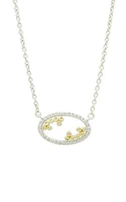 Freida Rothman Fleur Bloom Necklace FBPYZN61-16E product image