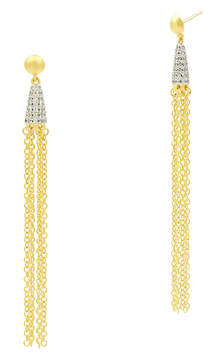 Freida Rothman Fleur Bloom Empire Earrings FBPYZE54 product image