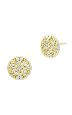 Freida Rothman Fleur Bloom Earrings VFPYZE21-14K product image