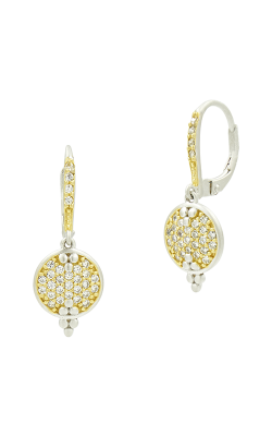Freida Rothman Fleur Bloom Earrings VFPYZE20 product image