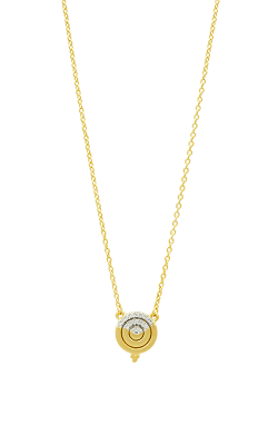 Freida Rothman Fleur Bloom Empire Necklace FBPYZN44 product image