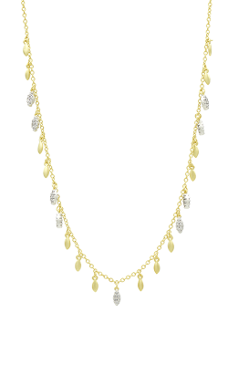 Freida Rothman Fleur Bloom Empire Necklace FBPYZN62 product image