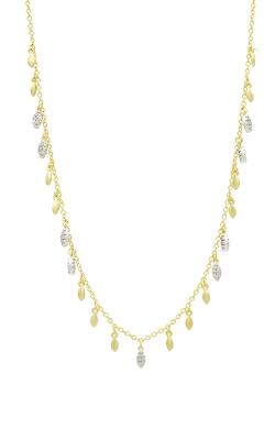 Freida Rothman Fleur Bloom Empire Necklace FBPYZN62 product image