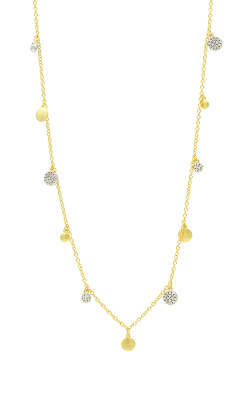 Freida Rothman Fleur Bloom Empire Necklace FBPYZN40 product image
