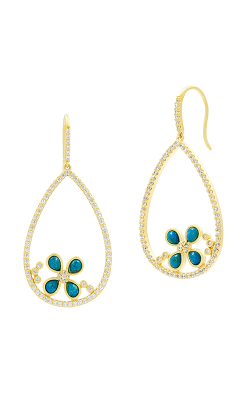 Freida Rothman Harmony Earrings HAYZCE01 product image
