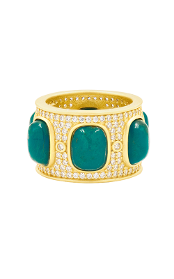 Freida Rothman Harmony Fashion ring HAYZCR01 product image