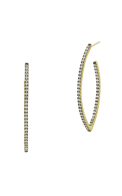 Freida Rothman FR Signature Earrings YRZE020237B-14K product image