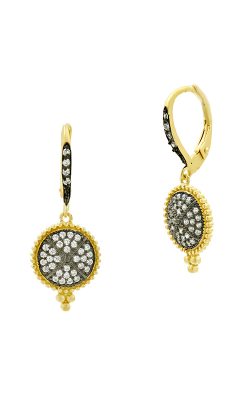 Freida Rothman FR Signature Earrings YRZEL020366B product image