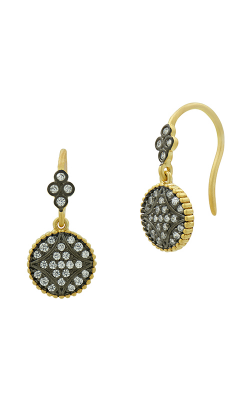 Freida Rothman FR Signature Earrings YRZE020367B product image