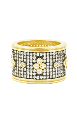 Freida Rothman FR Signature Fashion ring YRZR090194B-9 product image