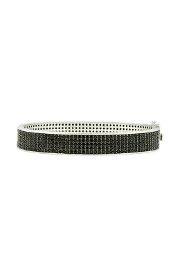 Freida Rothman Industrial Finish Bracelet IFPKBKB45-H product image