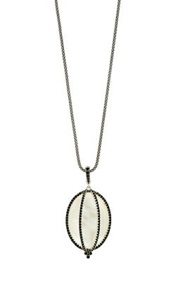 Freida Rothman Industrial Finish Necklace IFPKMN47-30 product image