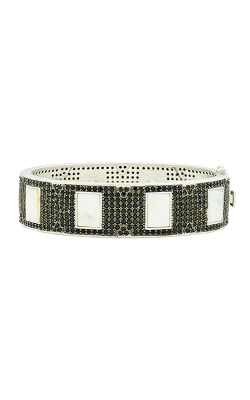 Freida Rothman Industrial Finish Bracelet IFPKMB49-H product image