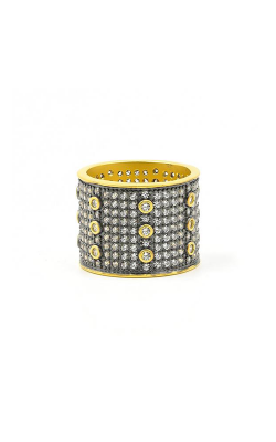 Freida Rothman FR Signature Fashion ring CDYKZR48-5 product image